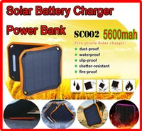 Cheap solar charge Best 5600mah