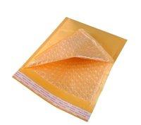 Mail Bags Pequeños Kraft Bubble Mailers Padded Sobres Bolsas Externamente Bolsa Packaing Bolsa 17cm X 21cm + 4cm Bolsas de Protección