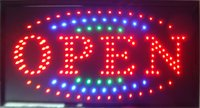 business open sign - 2016 ultra brightly custome your own design business store open of led neon open signs Inch