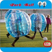 Cheap Wholesale-Free shipping, inflatable human hamster ball,crazy loopy ball for outdoor fun & sports,soccer zorb ball for sale, bubble