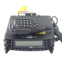 Wholesale TYT TH mobile radio kit MHZ QUAD BAND TRANSCEIVER Car Radio walkie talkie