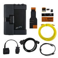 icom - 2015 Top quality BMW ICOM A2 B C bmw scanner Diagnostic Programming Tool without software DHL FEDEX