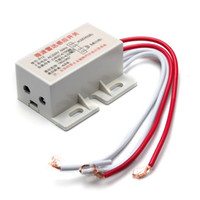 Wholesale High Quality V IR Infrared Module Sensing Microwave Radar Body Sensor Switch Delay Distance Is Adjustable