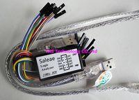 arm debugger - MHz Channels Logic Analyzer USB blaster ARM FPGA deber