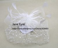 Wholesale 6pcs New Coming Feather Fascinator Hat Sinamay Base Hair Accessory for Wedding High Quality fascinator red