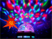 Wholesale Stage Projection Lamp LED Party Laser Finger Light Beams Torch Ring Kids Boy Dancing Wave Toy Fun P