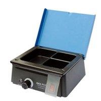 wax pot - Dental Lab Equipment Analog Wax Heater Pot Three Pot USA shipping