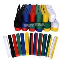 Wholesale 2014 New Fashion cotton Professional Martial Arts Judo Jiu jitsu Karate Ranking