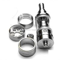 Cheap 5pcs Kayfun V4 lite plus atomizer RDA atomizers Vs fogger V4 stillare big dripper Taifun orchid Kayfun lite plus V2