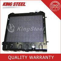 Wholesale China Supplier Auto Spare parts for Navara Radiator OE NO Car Radiator