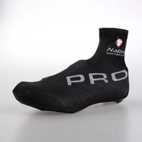 Wholesale New Arrival Pro black Shoes Cover Black Size M L XL Ultra breathable Cycling Accessaries Nylon Tight Shoes Wear