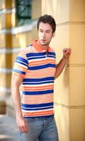 polo shirts - Men s POLO Shirt Casual Fashion Polo Shirts With High grade Bamboo Fiber Fabric