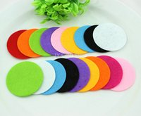 assorted work - Set of mm Fabric Felt Circle Assorted for Sewing Works Round Felt Pack Patches Polyester wool blend felt