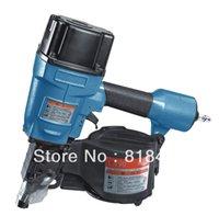 bea nail gun - CN90 Coil Nailer similar like Max brand BeA brand high quality industrial coil nailer for pallet making