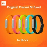 band family - Original Xiaomi Mi Band MiBand Smart Wristband Bracelet Fitness Wearable Tracker Waterproof IP67 Smartband for Android