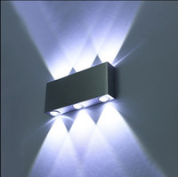led wall light - Top Design w LED wall lamp wall light wall light corridor hallway light lamp Cool White