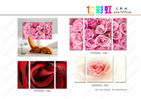 Wholesale buy in bulk new fashion home decor paper wallpapers frameless draw style is a variety of can anti static