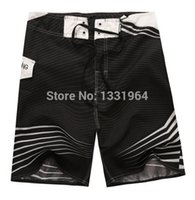 venda por atacado surf pants board pants beach pants-Atacado-2016 Bermudas Swimwear Homens Marca Board Shorts Bermuda Surf Calças de praia designer de moda Calção de secagem rápida ao ar livre