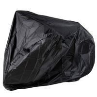 Wholesale New Black Waterproof Rain Dust Resistant Bicycle Cover cm Multipurpose Cycling Bike Cover Protector