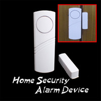 Wholesale Lowest Price Longer Door Window Wireless Burglar Alarm System Safety Security Device Home