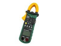 Wholesale Mastech MS2108A Auto Range DC AC Current Digital Clamp Meter