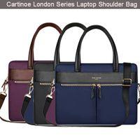 apple computer backpacks - Cartinoe Brand For Apple Macbook inch Pro Retina Laptop Shoulder Bag Nylon Waterproof Computer Case Cover Sleeve HandBag