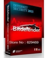 antivirus buy - BitDefender Internet Security years days from buying