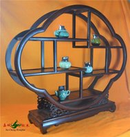 chinese furniture antique - KAR mahogany mahogany furniture Chinese Rosewood Little Shelf antique frame antique wood Home Decoration