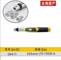 Wholesale BESTIR taiwan original N m Digital Type electronic Torque Wrench tool with replaceable ends NO