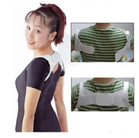 Wholesale 1000pcs Posture Corrector Beauty Body Back Support Shoulder Brace Band Belt Correction In stock