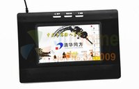 area boards - large Handwriting area Tsinghua tongfang TF tablet high speed tablet pc usb writing board writing area mm