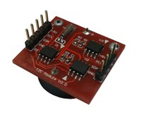 Wholesale I2C modules EEPROM C32 memory LM75 thermal sensor DS1307 clock RTC for Arduino ARM STM32