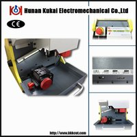 automotive lock picks - Widely Used Automotive Key Machines Fully Automatic Key Cutting Machine SEC E9 Key Code Machine with CE Certification