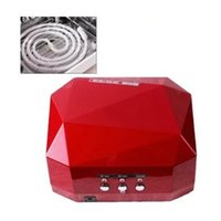 auto hand dryers - auto induction uv lamp w powerful uv nail dryer s quick drying lamp for hands