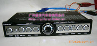 Wholesale CPE P equalizer seven segment car audio conversion necessary EQ amplifier regulator
