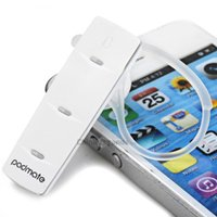 Wholesale Padmate BH202 Compact Stereo Mini Wireless Bluetooth Earphone In ear Headset with Mic Bluetooth V3 for iPhone Plus