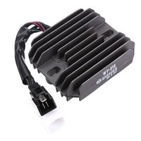 Wholesale NEW Voltage Regulator Rectifier For SUZUKI GSXR600 GSXR750 K6 K8 order lt no track