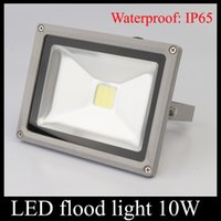 ac installations - LED Floodlight Led Outdoor Light Waterproof Ip65 Powerful Fixed Installation Die Casting Aluminum Degrees TGD001