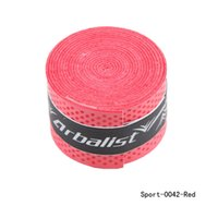 Wholesale 2015 New hot sale Absorb sweat stretchy Tennis Squash Racquet Band Grip Tape Overgrip Sport