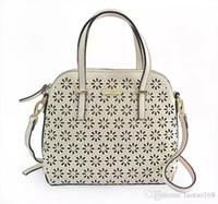 Wholesale Hot Elegant Vintage Women Lady Celebrity PU Leather Tote Handbag Shoulder Hand Bag with Lock colors