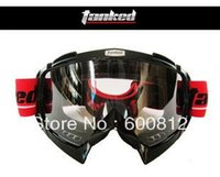 Wholesale Mtotorbike goggles Tank motorcycle off road vehicles goggles glasses skiing goggles Motorcycle riding glasses