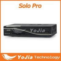 servers - 5pcs V Solo Pro HD DVB S2 Satellite Receiver Enigma2 Support OpenPLi Youtube IPTV streaming server