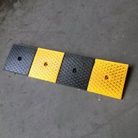 Wholesale New high quality rubber to keep slope car manufacturers selling steps mat traffic safety products