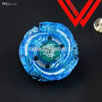 Wholesale Limited Edition Rare Beyblade Toy Metal Fusion Launcher Top Set METED L DRAGO ASSAUL T BB98 BLUE