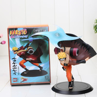 Multicolor anime figure collection - Hot sale NEW cm Anime Naruto Uzumaki PVC Action Figure Collection Model Toy