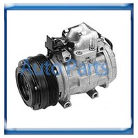 Wholesale Denso P15C compressor for Mercedes Benz W124 W126