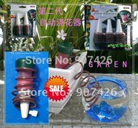 Wholesale plant watering tool pair