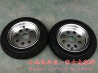 Wholesale for Monkey monkey modified motorcycle accessories vacuum tire rim order lt no track