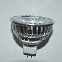 led m16 - 2015 NEW Super Bright COB GU10 E27 M16 Led W Bulb Lights Dimmable Led Spot Light Warm Pure Cool White Lamp V V CE RoHS UL