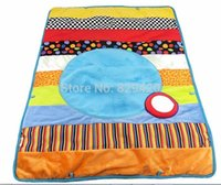baby play areas - New Arrival Multi function Baby training mat play mat carpet area rug with safety mirror BMP